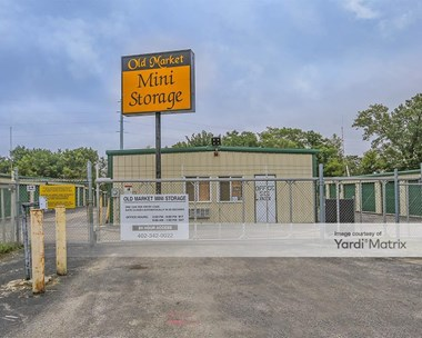 Storage Units for Rent available at 501 Pacific Street, Omaha, NE 68108 Photo Gallery 1