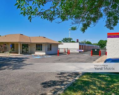 Storage Units for Rent available at 11365 Robinson Drive NW, Coon Rapids, MN 55433 Photo Gallery 1