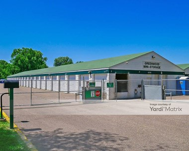 Storage Units for Rent available at 6311 Carmen Avenue, Inver Grove Heights, MN 55076 Photo Gallery 1