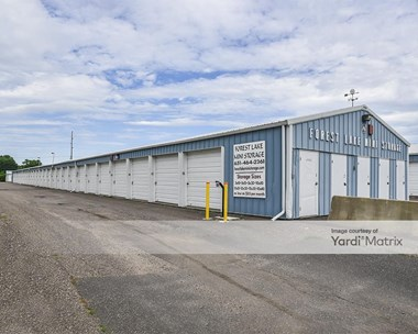 Storage Units for Rent available at 407 15Th Street SW, Forest Lake, MN 55025 Photo Gallery 1