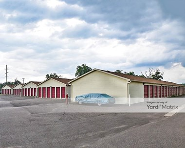 Storage Units for Rent available at 14450 James Road, Rogers, MN 55374 Photo Gallery 1