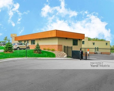 Storage Units for Rent available at 3880 Labore Road, Vadnais Heights, MN 55110 Photo Gallery 1