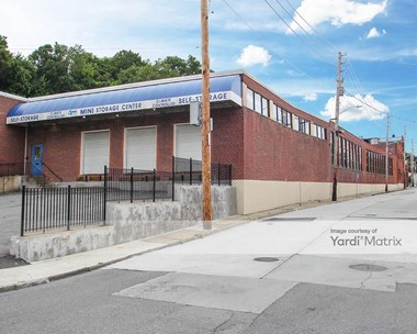 Storage Units for Rent available at 62 Water Street, Ossining, NY 10562 Photo Gallery 1