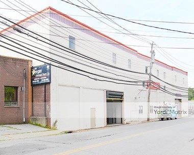 Storage Units for Rent available at 955 Saw Mill River Road, Yonkers, NY 10710 Photo Gallery 1