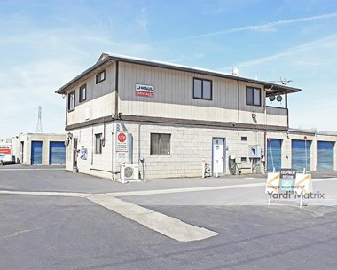 Storage Units for Rent available at 7830 Brimhall Road, Bakersfield, CA 93308 Photo Gallery 1