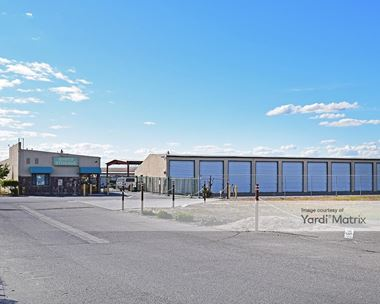 Storage Units for Rent available at 2555 West Main Street, Turlock, CA 95380 Photo Gallery 1