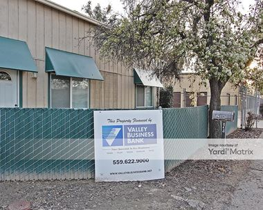Storage Units for Rent available at 525 West 4th Street, Hanford, CA 93230 Photo Gallery 1