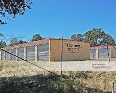 Storage Units for Rent available at 54511 Road 200, North Fork, CA 93643 Photo Gallery 1