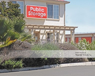 Storage Units for Rent available at 300 East Larch Road, Tracy, CA 95304 Photo Gallery 1