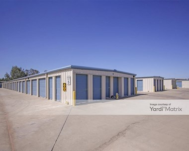 Storage Units for Rent available at 671 North Plano Street, Porterville, CA 93257 Photo Gallery 1