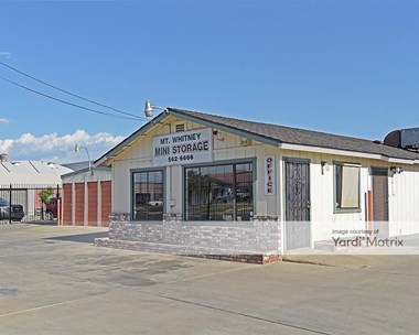 Storage Units for Rent available at 1260 West Tulare Road, Lindsay, CA 93247 Photo Gallery 1