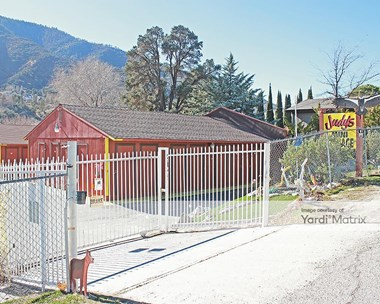 Storage Units for Rent available at 3100 Mount Pinos Way, Frazier Park, CA 93225 Photo Gallery 1