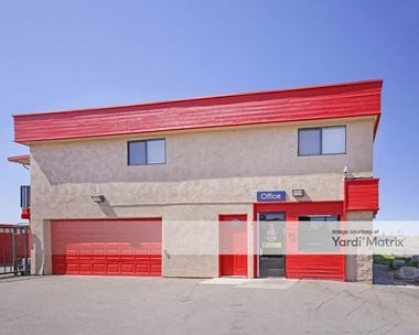 Storage Units for Rent available at 600 South Oswell Street, Bakersfield, CA 93307 Photo Gallery 1