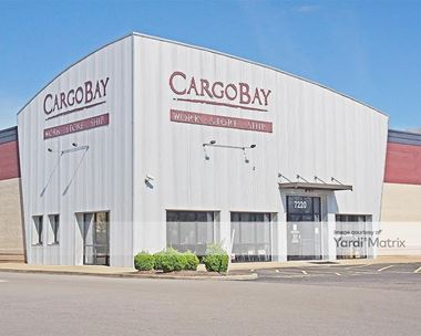 Storage Units for Rent available at 7220 North Lindbergh Blvd, Hazelwood, MO 63042 Photo Gallery 1