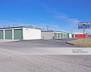 Storage Units for Rent available at 453 West Macarthur Blvd, Cottage Hills, IL 62095 Photo Gallery 1