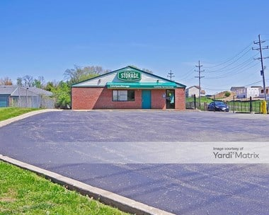 Storage Units for Rent available at 9702 Halls Ferry Road, St. Louis, MO 63136 Photo Gallery 1