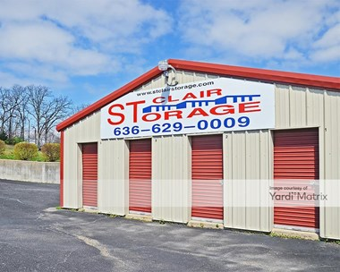 Storage Units for Rent available at 1000 Plaza Court South, Saint Clair, MO 63077 Photo Gallery 1