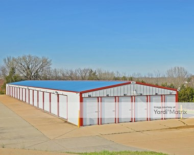 Storage Units for Rent available at 766 South Highway 47, Union, MO 63084 Photo Gallery 1