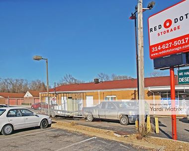 Storage Units for Rent available at 9651 St Charles Rock Road, St. Louis, MO 63114 Photo Gallery 1