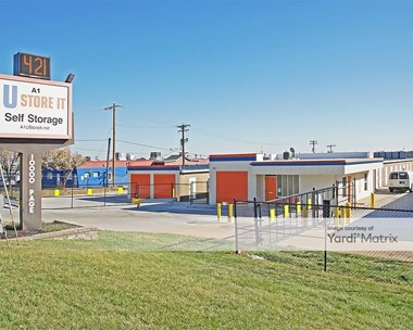 Storage Units for Rent available at 10000 Page Blvd, St. Louis, MO 63132 Photo Gallery 1
