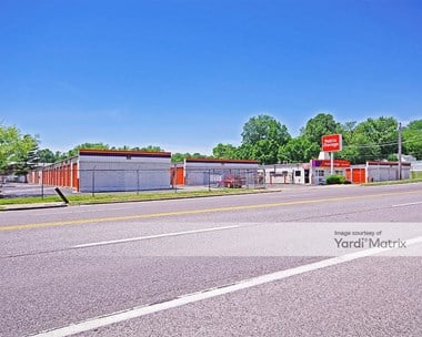 Storage Units for Rent available at 3940 Reavis Barracks Road, St Louis, MO 63125 Photo Gallery 1