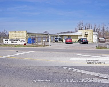 Storage Units for Rent available at 2901 Pontoon Road, Granite City, IL 62040 Photo Gallery 1