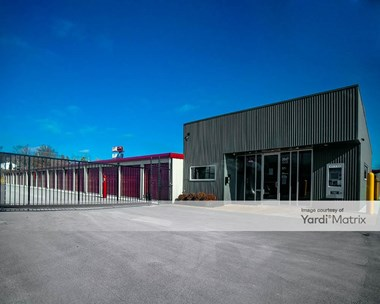 Storage Units for Rent available at 3047 West Osage Street, Pacific, MO 63069 Photo Gallery 1