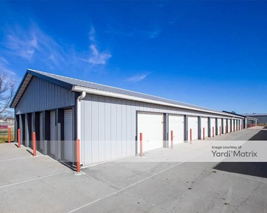 Storage Units for Rent available at 10960 North 142 Street, Waverly, NE 68462 Photo Gallery 1