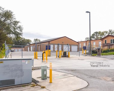 Storage Units for Rent available at 2715 Chandler Road, Bellevue, NE 68147 Photo Gallery 1