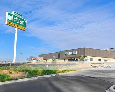 Storage Units for Rent available at 1116 Grenoble Drive, Bellevue, NE 68046 Photo Gallery 1