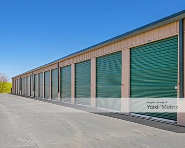 Storage Units for Rent available at 12616 North 156Th Street, Bennington, NE 68007 Photo Gallery 1