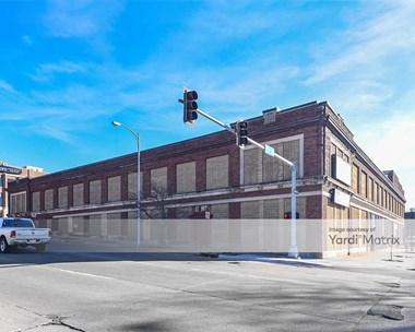 Storage Units for Rent available at 2757 Harney Street, Omaha, NE 68131 Photo Gallery 1