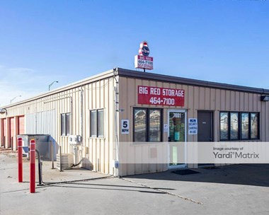 Storage Units for Rent available at 7001 Custer Street, Lincoln, NE 68507 Photo Gallery 1