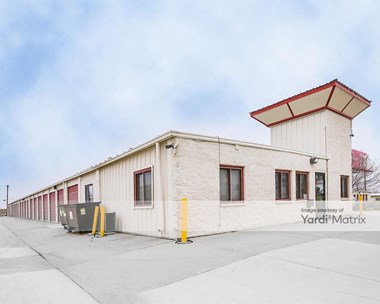 Storage Units for Rent available at 4911 South 14Th Street, Lincoln, NE 68512 Photo Gallery 1