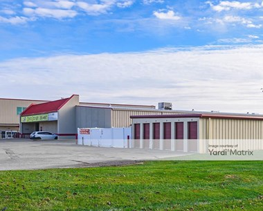 Storage Units for Rent available at 1001 Cornhusker Road, Bellevue, NE 68005 Photo Gallery 1
