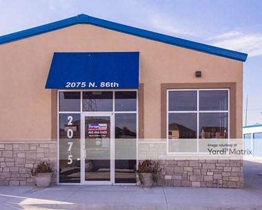 Storage Units for Rent available at 2075 North 86th Street, Lincoln, NE 68505 Photo Gallery 1