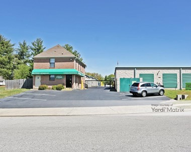 Storage Units for Rent available at 8000 Autumn Creek Drive, Cordova, TN 38016 Photo Gallery 1