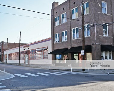 Storage Units for Rent available at 390 South Front Street, Memphis, TN 38103 Photo Gallery 1