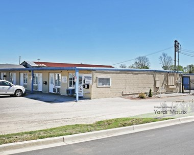 Storage Units for Rent available at 8598 US Highway 51 North, Millington, TN 38053 Photo Gallery 1
