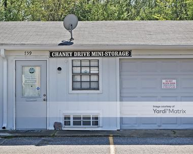 Storage Units for Rent available at 759 Chaney Drive, Collierville, TN 38017 Photo Gallery 1