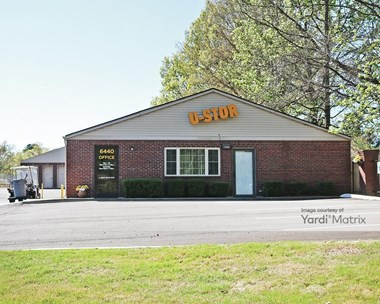 Storage Units for Rent available at 6440 Highway 70, Bartlett, TN 38134 Photo Gallery 1