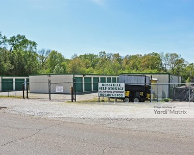 Storage Units for Rent available at 75 Kelloggs Blvd, Rossville, TN 38066 Photo Gallery 1