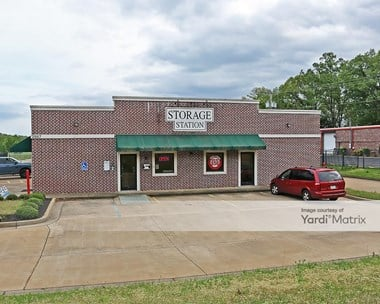 Storage Units for Rent available at 2987 Stateline Road West, Southaven, MS 38671 Photo Gallery 1