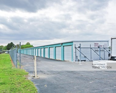 Storage Units for Rent available at 8515 Aaron Lane, Southaven, MS 38671 Photo Gallery 1
