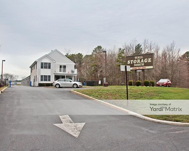 Storage Units for Rent available at 1651 Route 34 South, Farmingdale, NJ 07727 Photo Gallery 1
