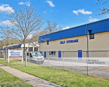 Storage Units for Rent available at 25 James Street, Toms River, NJ 08753 Photo Gallery 1