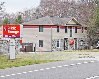 Storage Units for Rent available at 163 North County Line Road, Jackson, NJ 08527 Photo Gallery 1