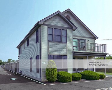 Storage Units for Rent available at 400 North County Line Road, Jackson, NJ 08527 Photo Gallery 1