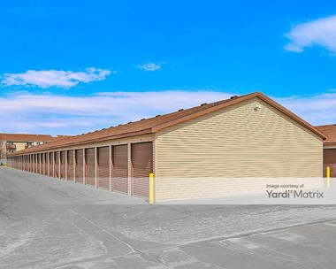 Storage Units for Rent available at 14750 Giles Road, Omaha, NE 68138 Photo Gallery 1