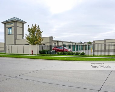Storage Units for Rent available at 18175 Emiline Street, Omaha, NE 68136 Photo Gallery 1